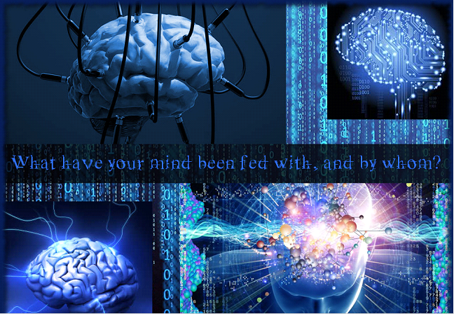 """We are brainwaves"" – it´s the secret about God, universe and human"