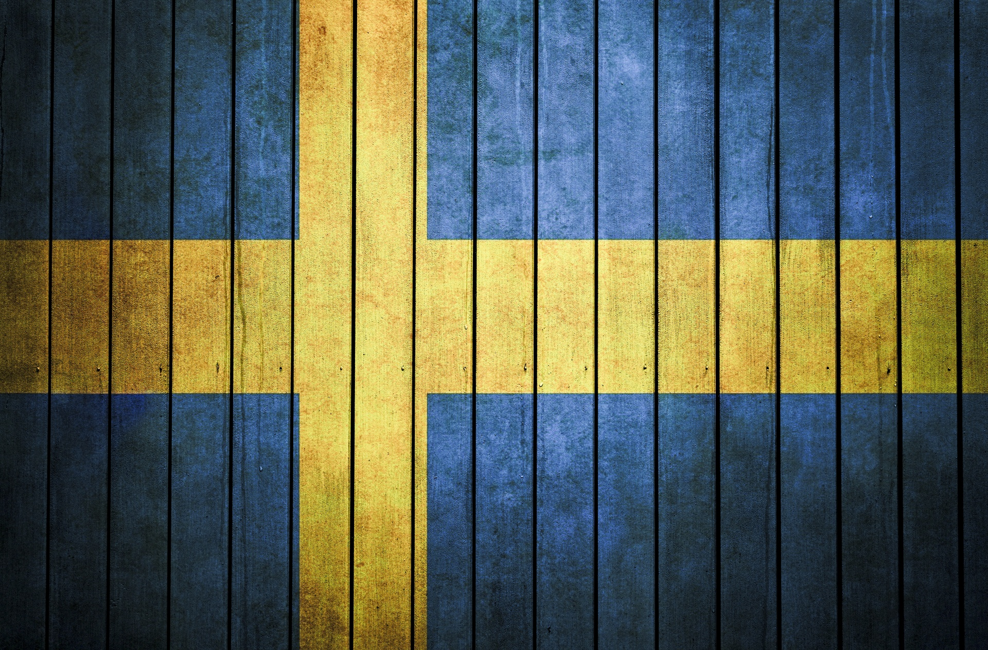 State of Sweden beaming and looping  A murderer A murderer, a murderer goes free when you sitting on the toilet