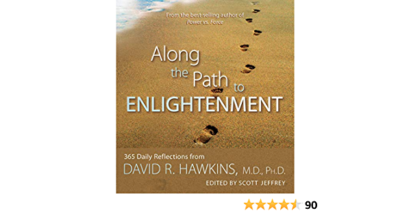 Along the Path to Enlightenment: 365 Daily Reflections