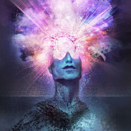 The Authentic, Vertical Self, The very purpose of time is to bind and to limit, for that is how things get measured. Linear time is an illusion generated by the thinking mind, or ego.