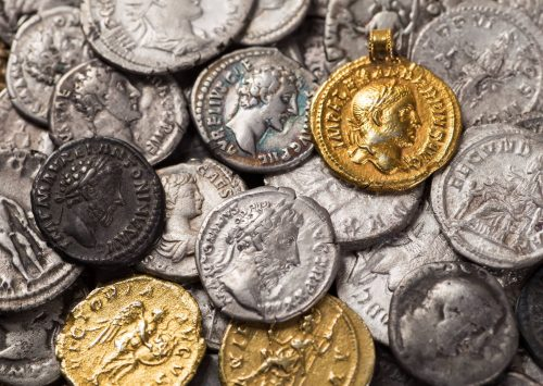 """""""Science, Magic and Money"""" , Roman Empire, Nimrod, This early system of banking began in Babylon where the """"gods demanded gold and silver, Under the tight control of the rulers, Babylonian money consisted of clay-tablet letters of credit drawn on the surpluses of state goods"""