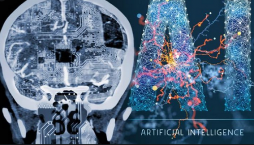 The Reptilians designs a future based on AI as artificial intelligence that is autonomic intelligence. What we´re heading for is automatic virtual life, and a Global World Brain of automation