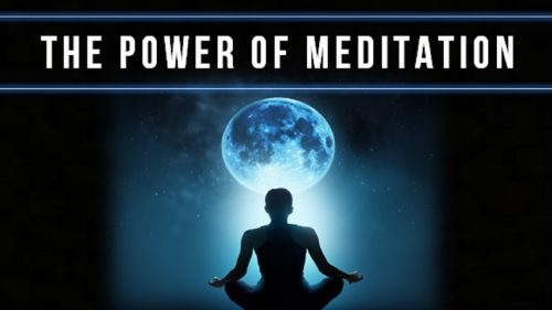 Kundalini Gives Mystical Powers – The super powers of meditation: Are you ready to become a supernatural being? Who hasn't heard of the super powers displayed by great spiritual practitioners and meditation masters? And who wouldn't secretly want to get them?