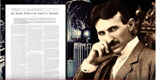 106 Nikola Tesla Quotes
